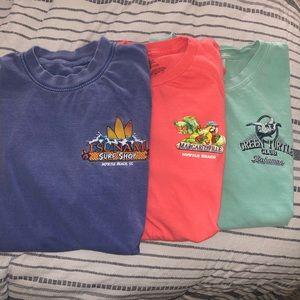 Tops - Bundle of Shirts